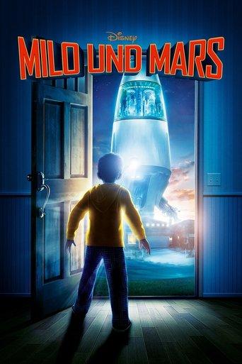 Milo und Mars stream