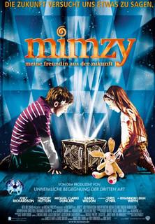 Mimzy - Meine Freundin aus der Zukunft stream