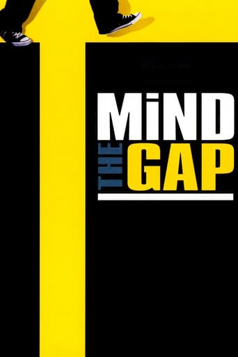 Mind the Gap stream