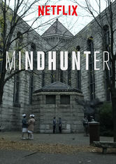 MINDHUNTER stream