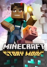 Minecraft: Story Mode Stream