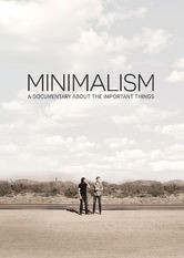 Minimalism: A Documentary About the Important Things stream