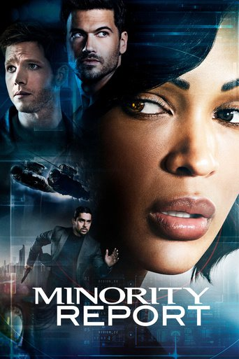 Minority Report stream