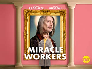 Miracle Workers stream