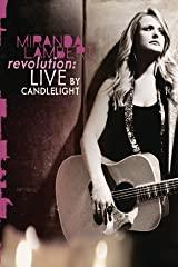 Miranda Lambert: Revolution: Live By Candlelight stream