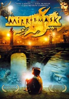 MirrorMask - stream