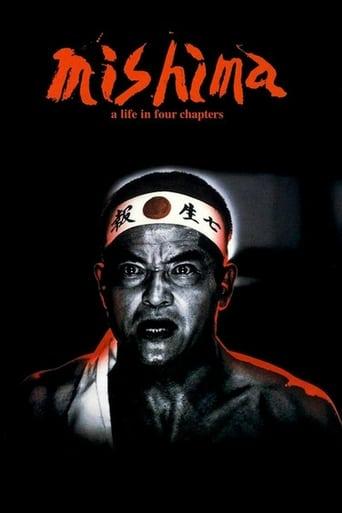 Mishima – Ein Leben in vier Kapiteln Stream