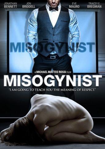 Misogynist stream
