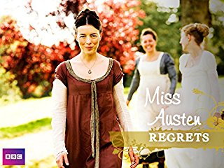 Miss Austen Regrets stream