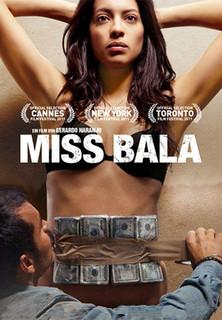 Miss Bala stream
