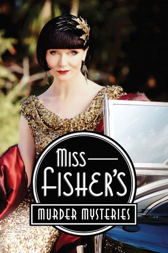 Miss Fishers mysteriöse Mordfälle stream
