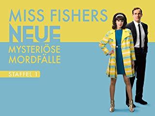 Miss Fishers neue mysteriöse Mordfälle stream