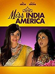 Miss India America stream