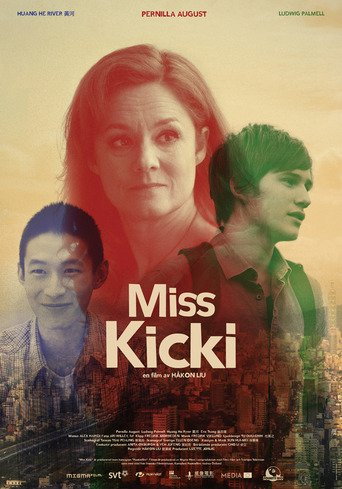 Miss Kicki stream