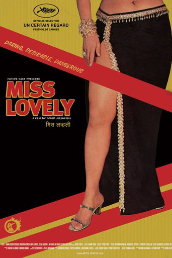 Miss Lovely stream