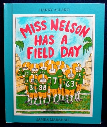 Miss Nelson Has a Field Day stream