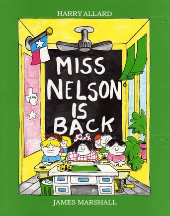 Miss Nelson Is Back stream