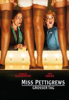 Miss Pettigrews großer Tag stream