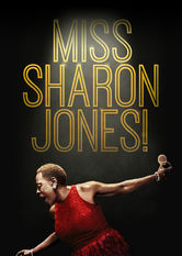Miss Sharon Jones! - stream