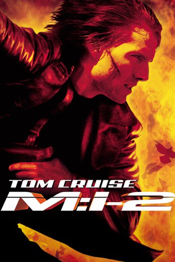 Mission: Impossible 2 stream