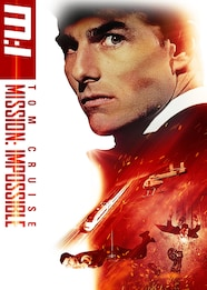 Mission: Impossible I Stream