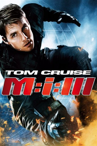 Mission: Impossible III stream
