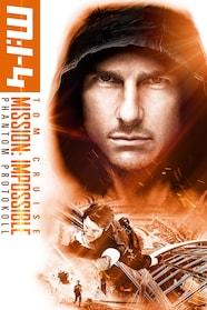 Mission: Impossible IV - Phantom Protokoll stream
