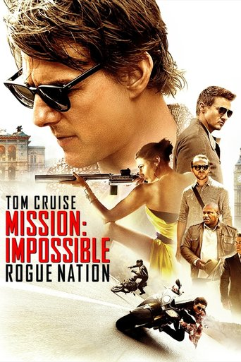 Mission: Impossible - Rogue Nation stream