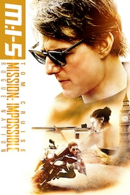 Mission: Impossible V - Rogue Nation stream
