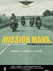 Mission Manx stream