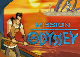 Mission Odyssey - stream