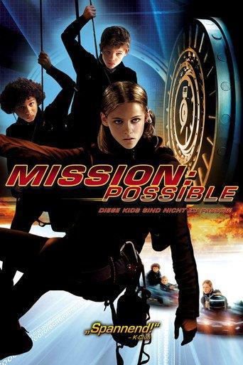 Mission: Possible - Diese Kids sind nicht zu fassen! - stream