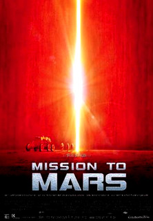 Mission to Mars stream