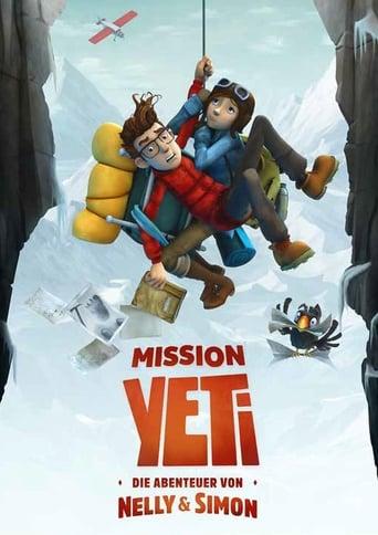 Mission Yeti - Die Abenteuer von Nelly & Simon stream