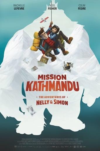 Mission Yeti stream