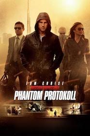 Mission:Impossible Phantom Protokoll Stream