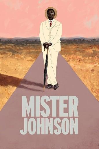 Mister Johnson Stream