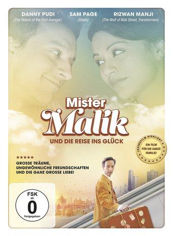 Mister Malik und die Reise ins Glück stream