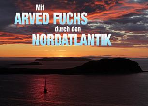 Mit Arved Fuchs durch den Nordatlantik stream