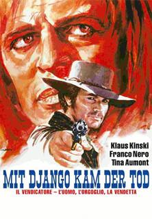 Mit Django kam der Tod stream