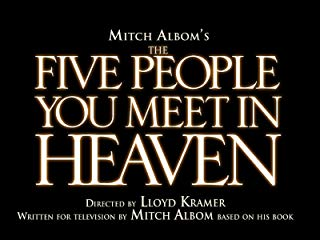 Mitch Albom's The Five People You Meet in Heaven stream