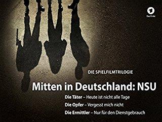 Mitten in Deutschland: NSU stream
