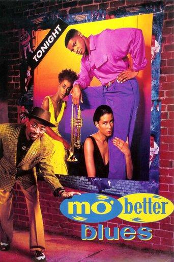 Mo' Better Blues stream