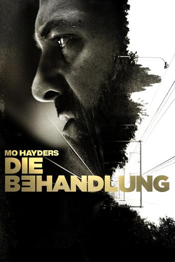 Mo Hayders: Die Behandlung stream