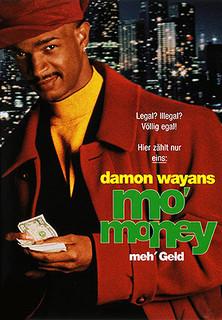 Mo´ Money - Meh´ Geld Stream
