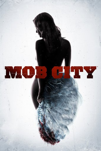 Mob City - stream