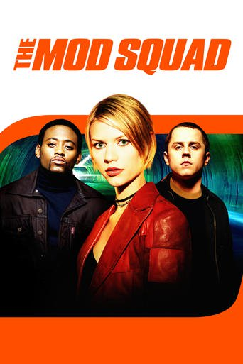 Mod Squad - Cops auf Zeit stream