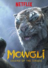 Mogli: Legende des Dschungels stream