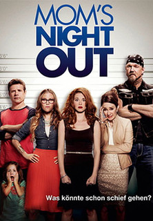Mom´s Night Out Stream