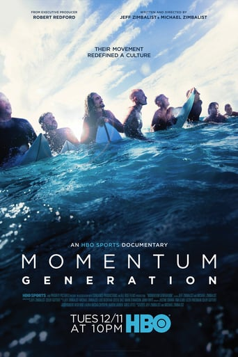 Momentum Generation Stream